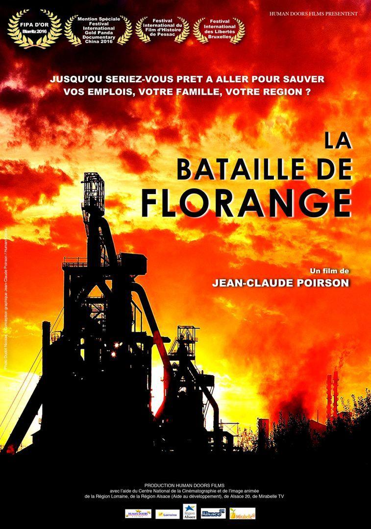 La bataille de Florange - Documentaire (2016)