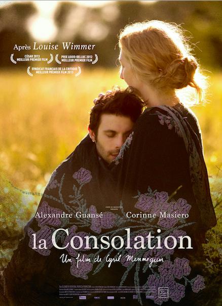 La consolation - Film (2017)