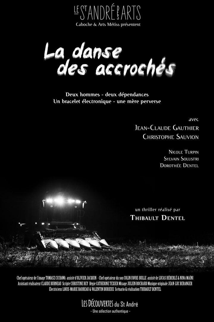 La danse des accrochés - Film (2016)