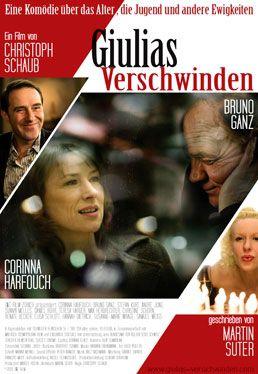 La disparition de Giulia - Film (2010)
