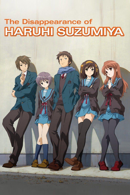 La disparition de Haruhi Suzumiya - Long-métrage d'animation (2010)