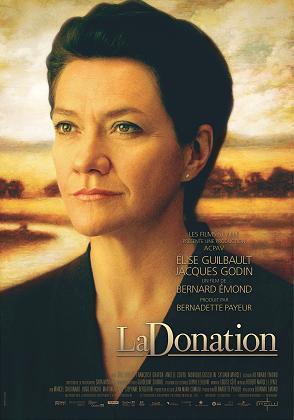 La donation - Film (2009)