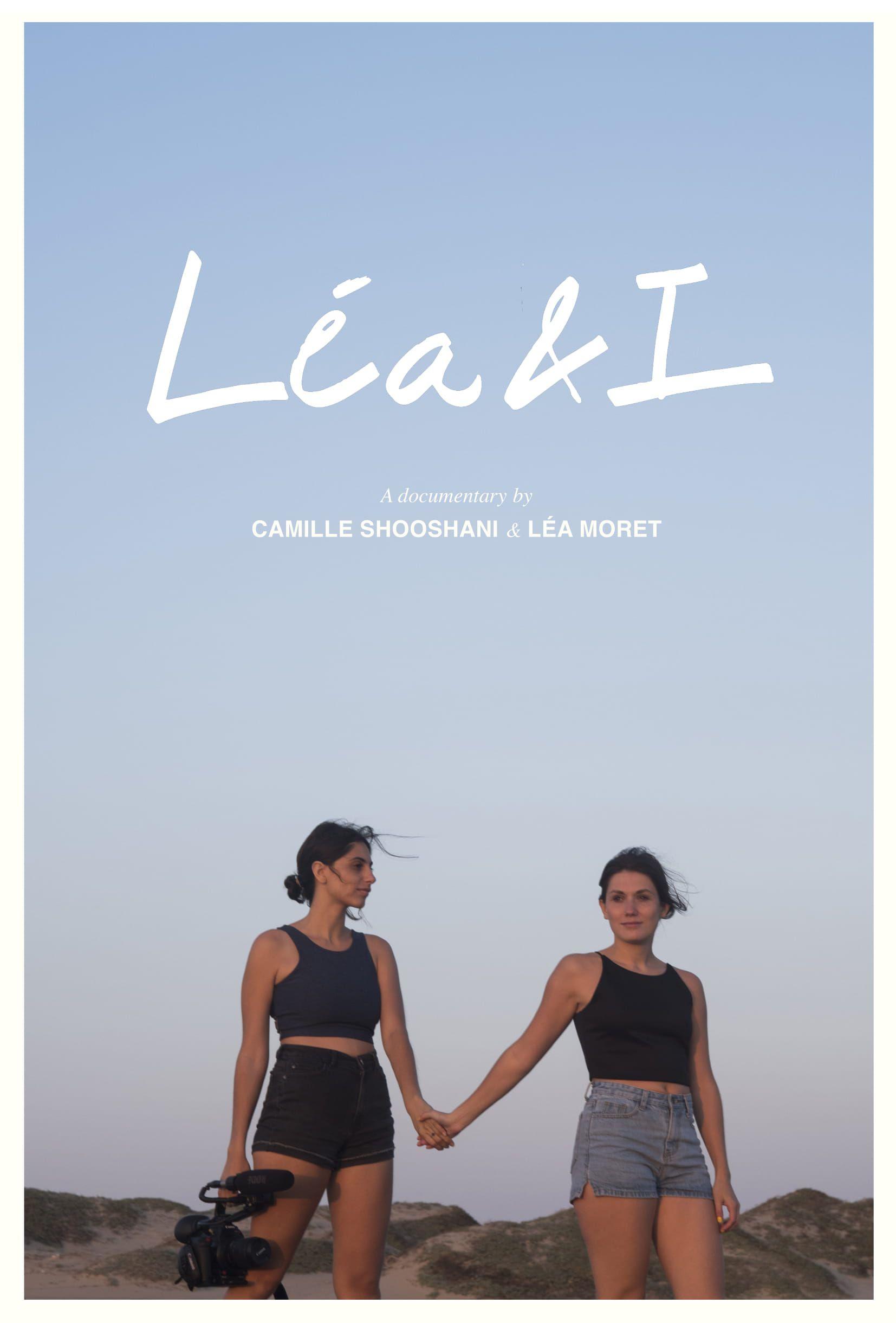 Léa et moi - Documentaire (2019)