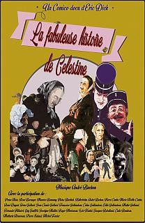 La fabuleuse histoire de Célestine - Documentaire (2016)