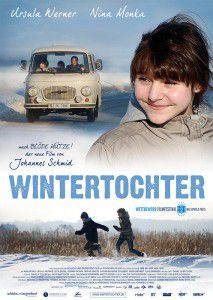 La fille de l'hiver - Film (2011)