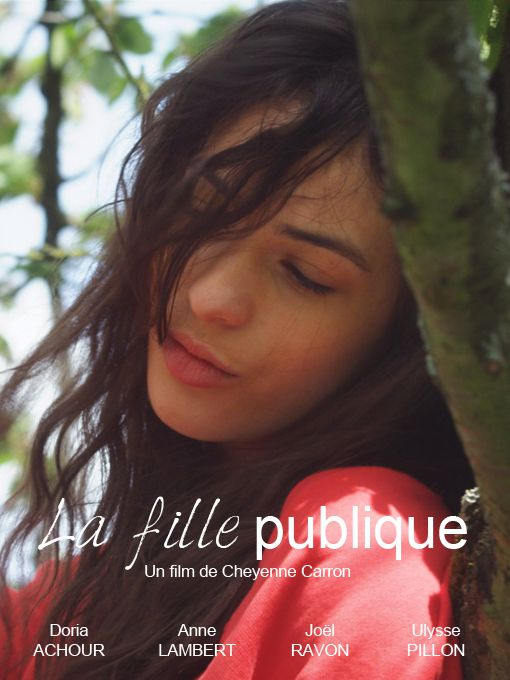 La fille publique - Film (2013)