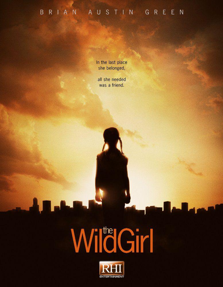 La fille sauvage - Film (2010)