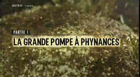 La grande Pompe à phynances - Documentaire (2012)