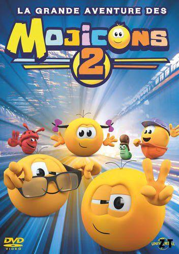La grande aventure des Mojicons 2 - Long-métrage d'animation (2018)