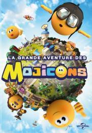 La grande aventure des Mojicons - Long-métrage d'animation (2017)
