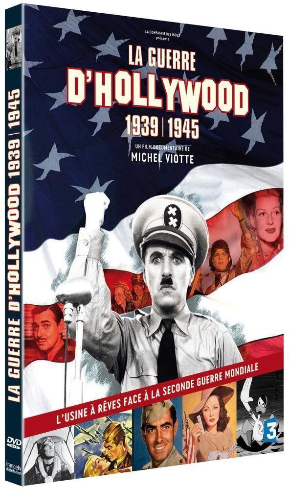 La guerre d'Hollywood - Documentaire (2013)