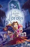 La leyanda de la Llorona - Long-métrage d'animation (2011)