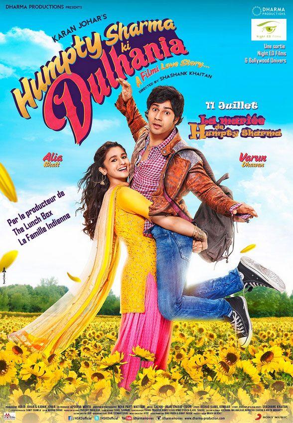 La mariée d'Humpty Sharma - Film (2014)