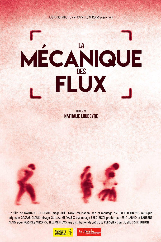 La mécanique des flux - Documentaire (2016)