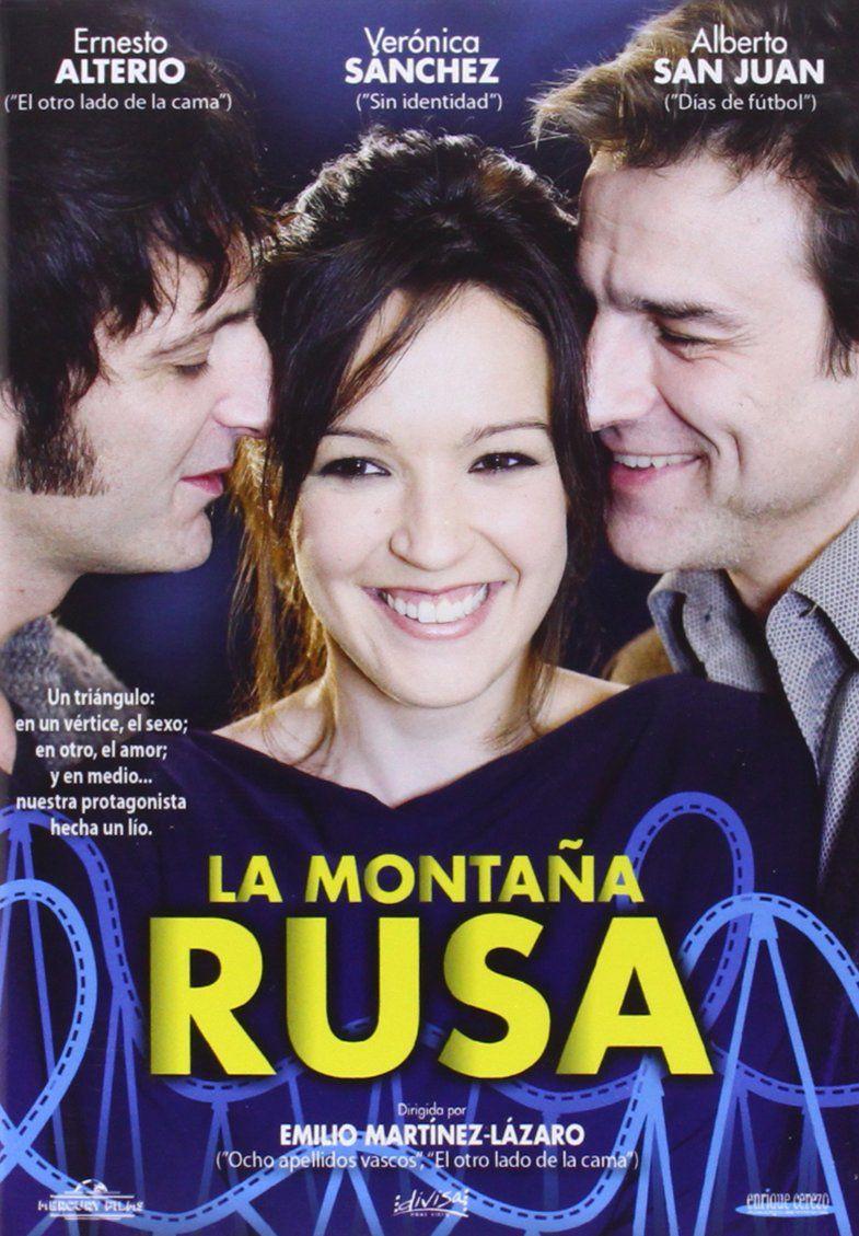 La montaña rusa - Film (2012)