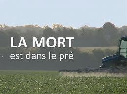 La mort est dans le pré - Documentaire (2012)
