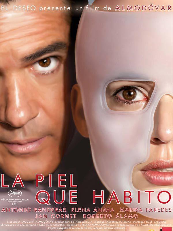 La piel que habito - Film (2011)