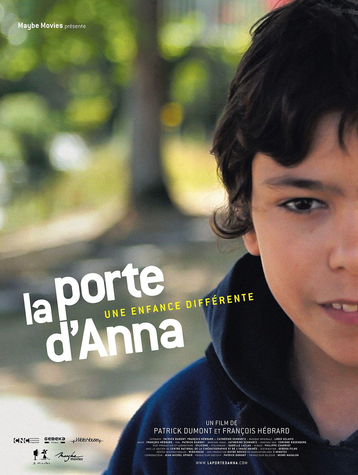 La porte d'Anna - Documentaire (2015)
