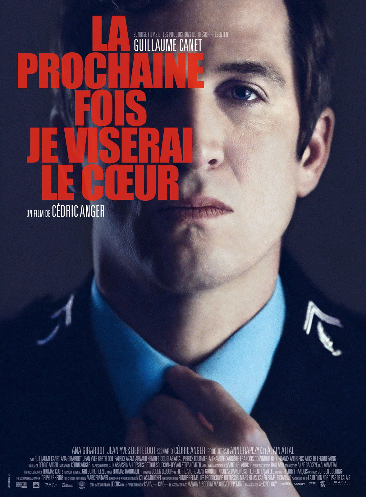 La prochaine fois je viserai le cœur - Film (2014)