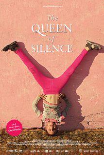La reine du silence - Documentaire (2014)