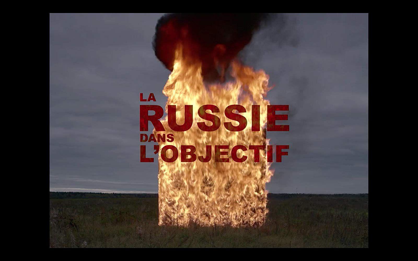 La russie dans l'objectif - Documentaire (2018)