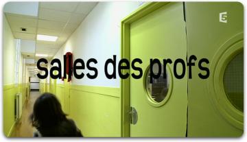 La salle des profs - Documentaire (2011)