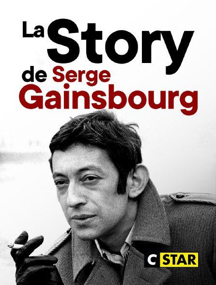 La story de Gainsbourg : le punchliner - Documentaire (2021)