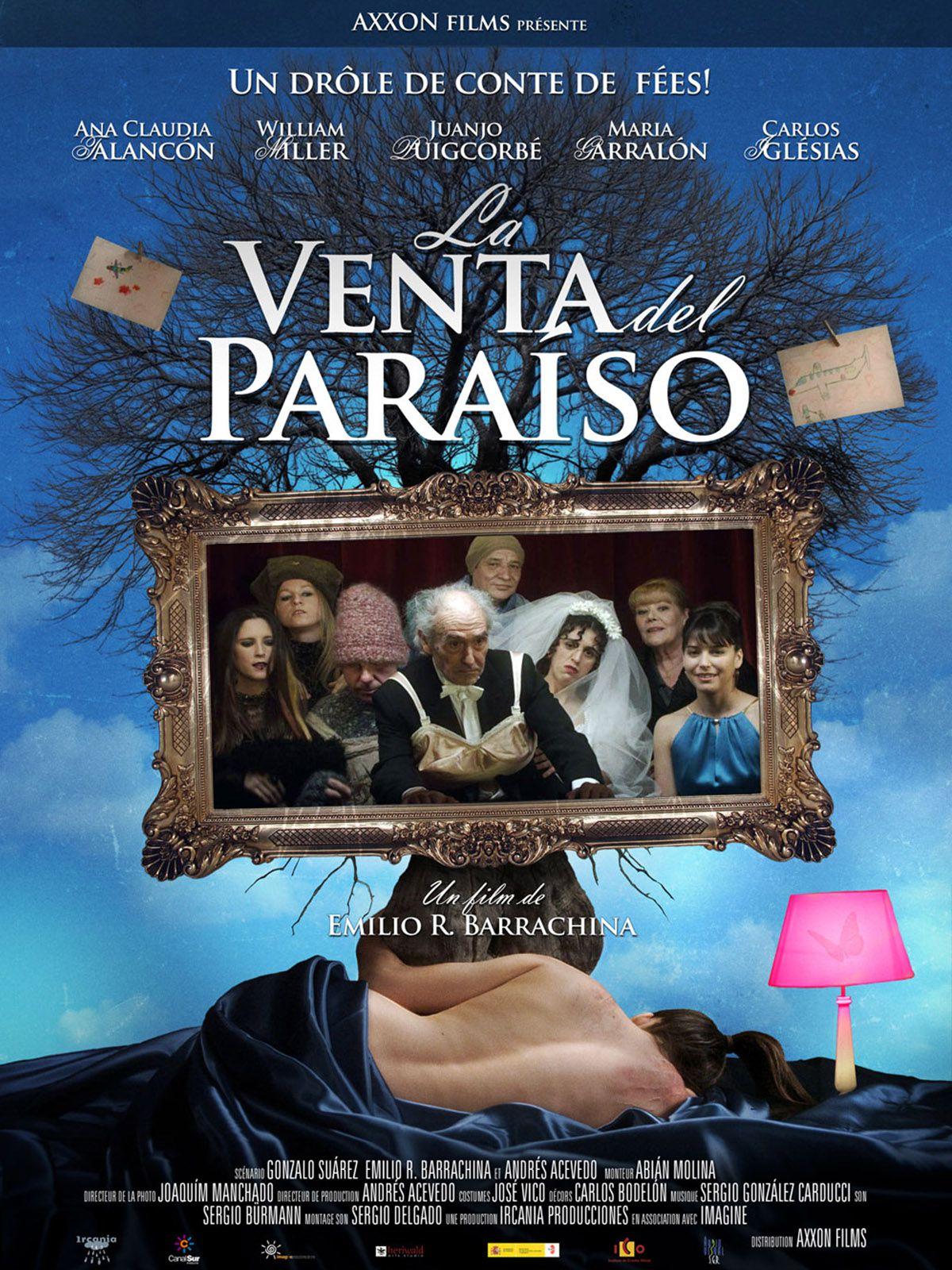 La venta del paraíso - Film (2013)