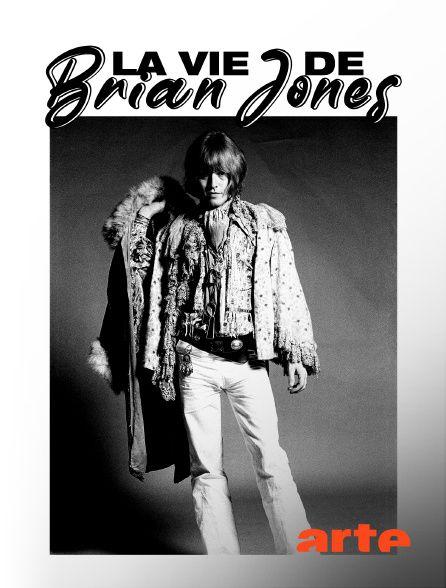 La vie de Brian Jones - Documentaire (2021)