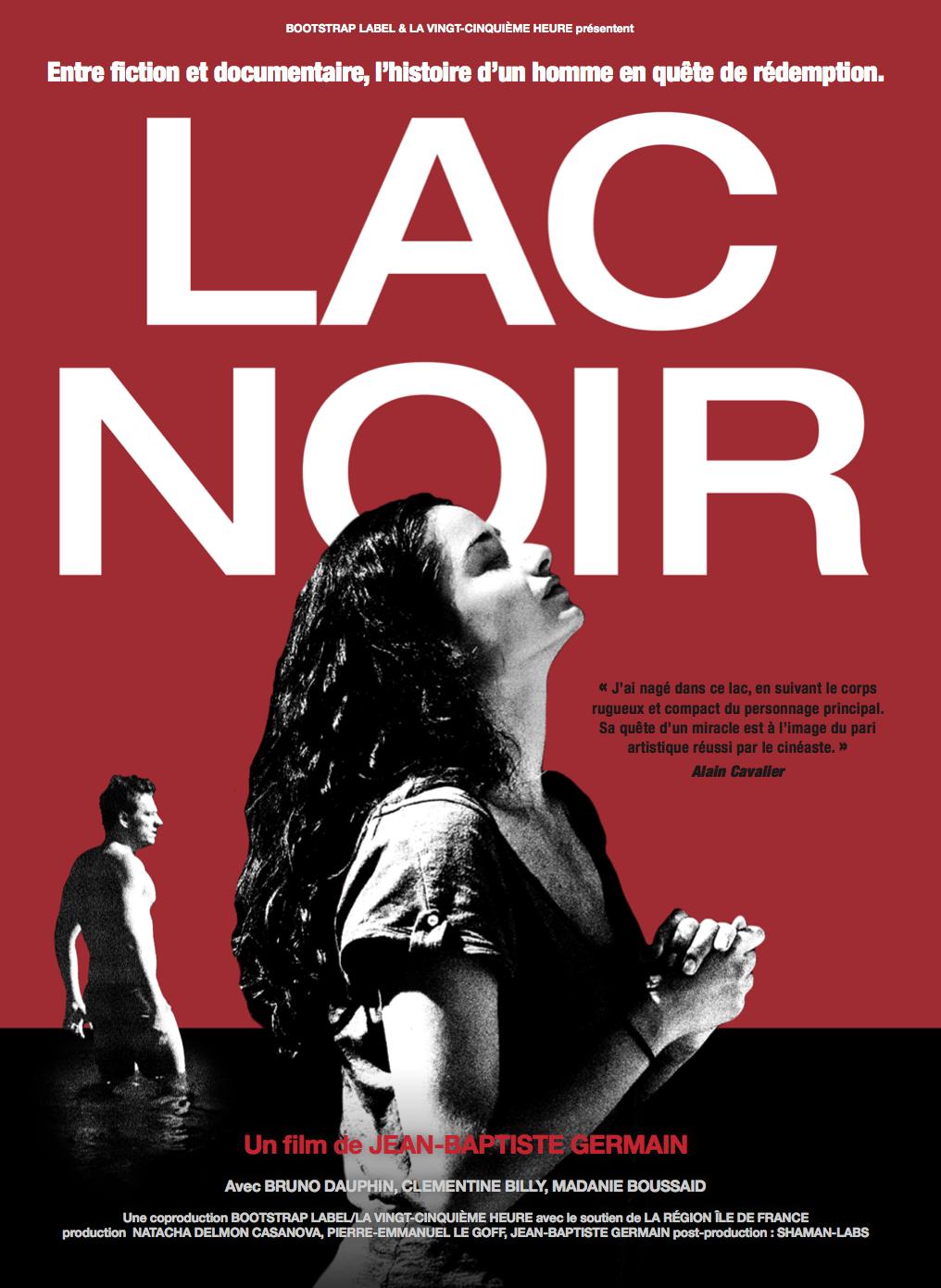 Lac Noir - Film (2017)