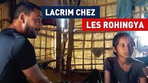 Lacrim chez les Rohingya - Documentaire (2019)