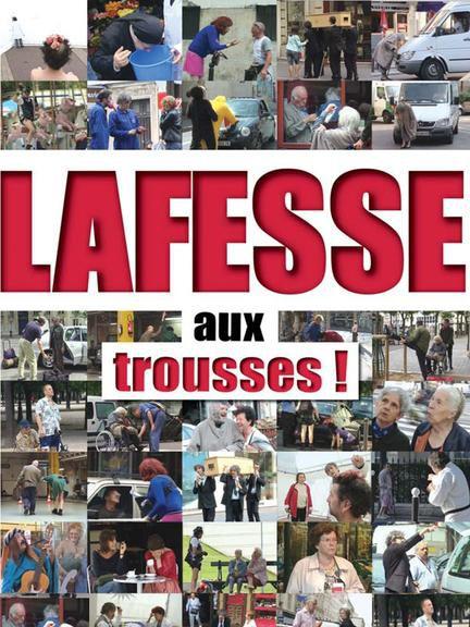 Lafesse aux trousses - Film (2012)