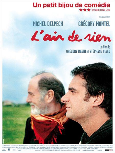L'air de rien - Film (2012)