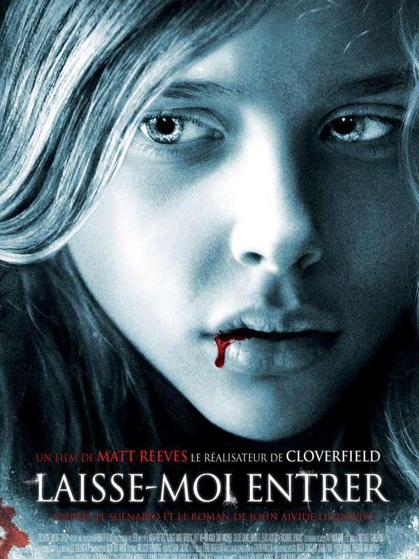 Laisse-moi entrer - Film (2010)