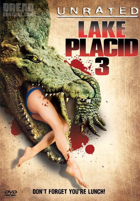 Lake Placid 3 - Film (2010)