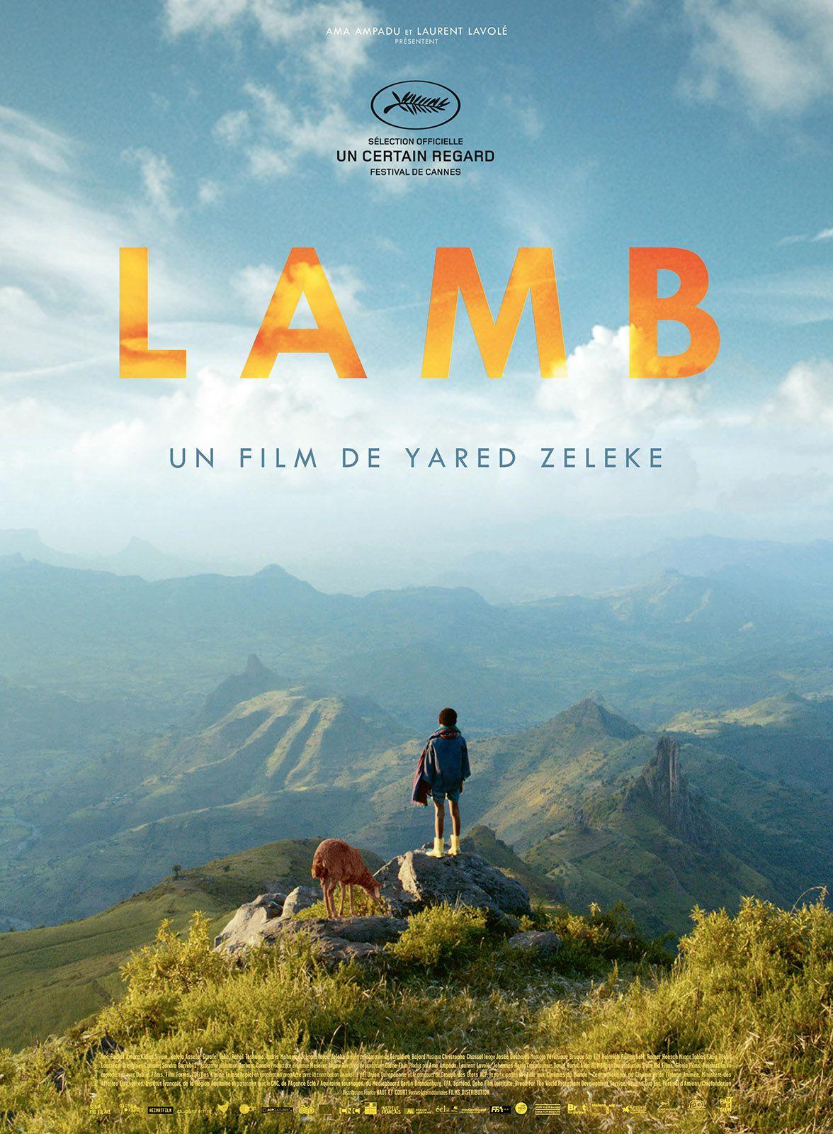 Lamb - Film (2015)