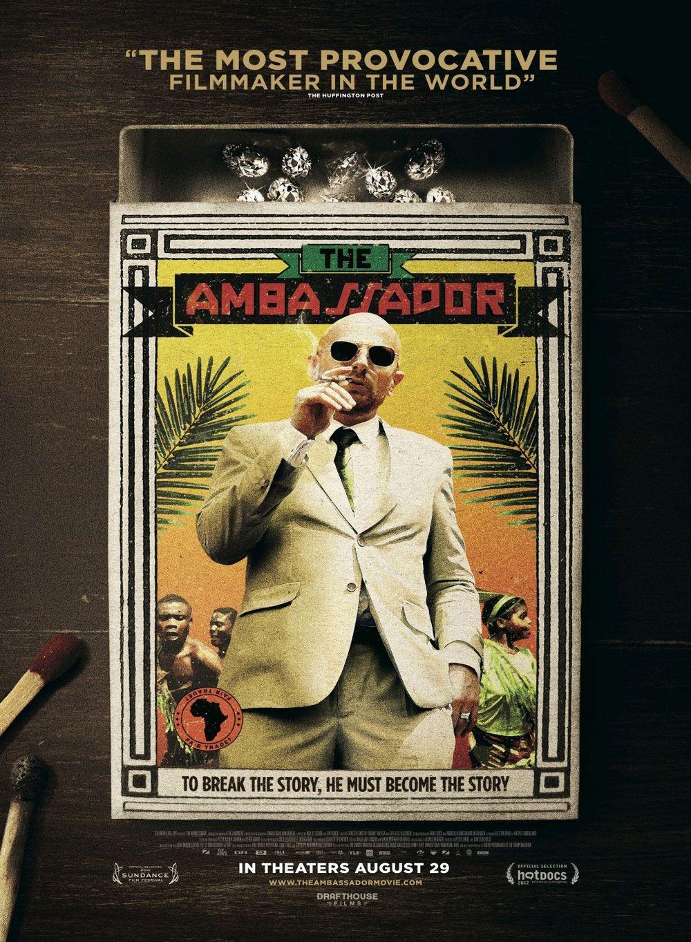 L'ambassadeur - Documentaire (2011)