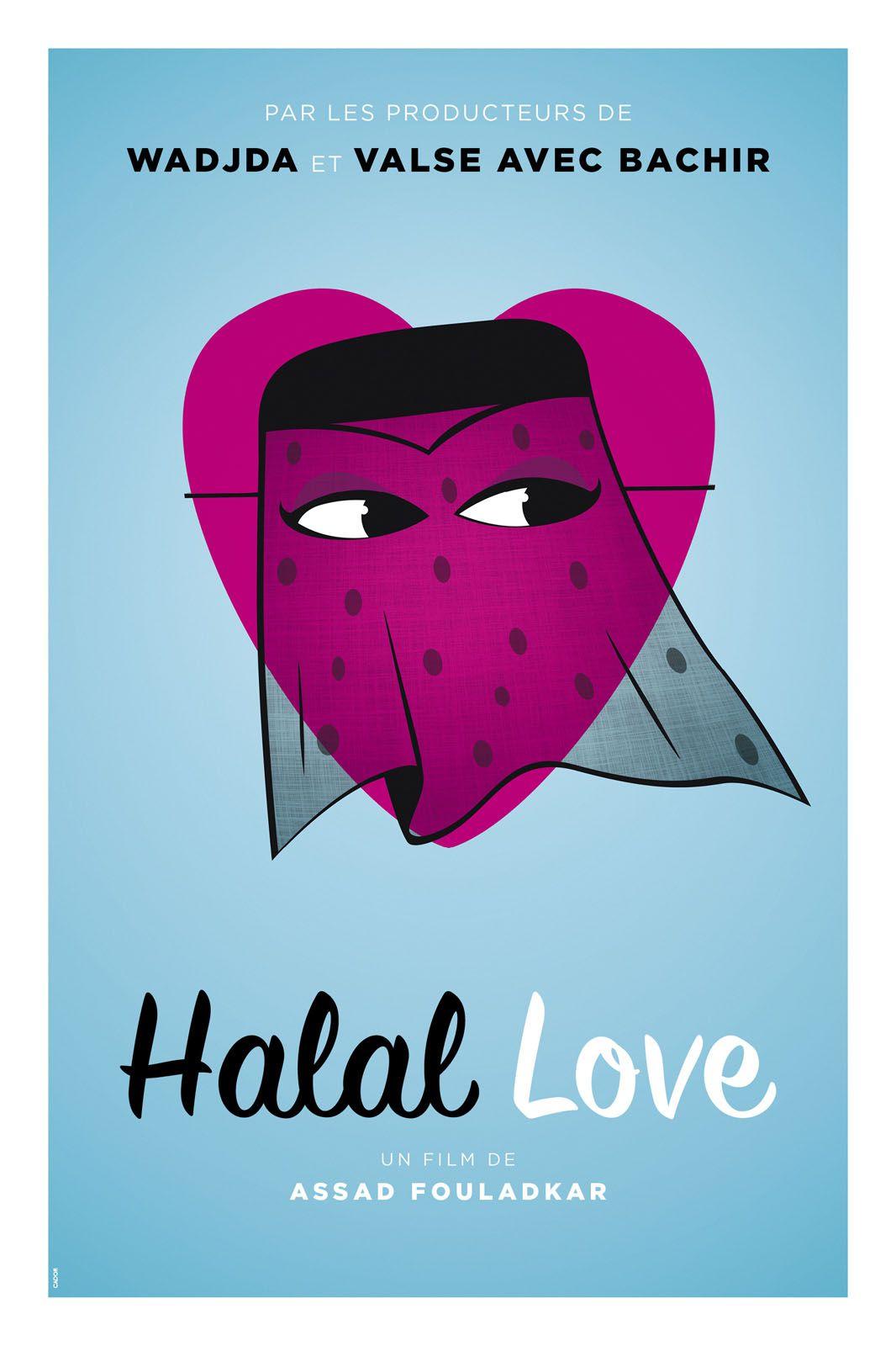 L'amour halal - Film (2016)