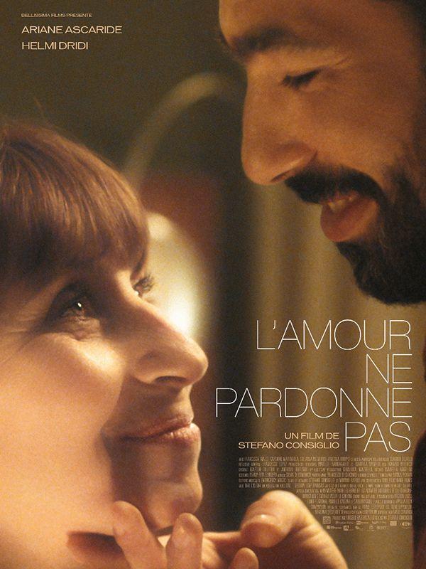 L'amour ne pardonne pas - Film (2015)