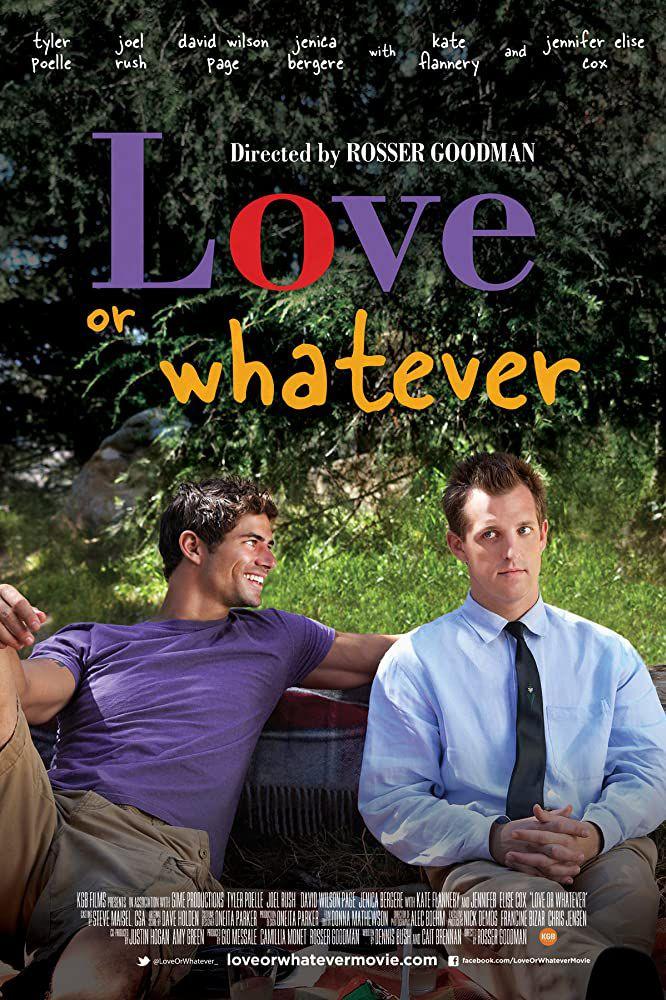 L'amour à tout prix - Film (2014)