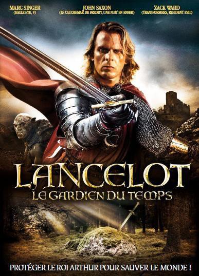Lancelot, le gardien du temps - Film (1997)