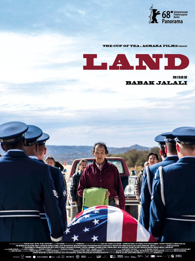 Land - Film (2018)