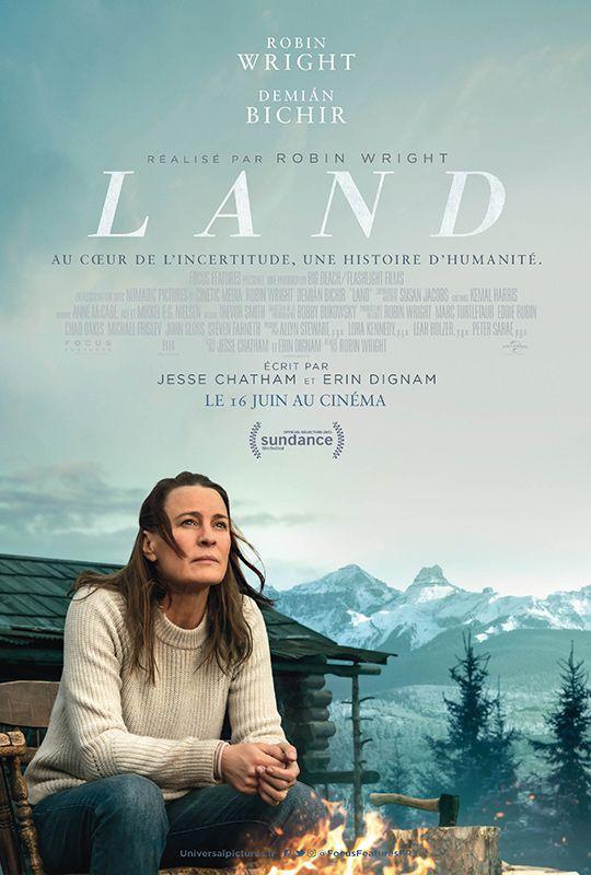 Land - Film (2021)
