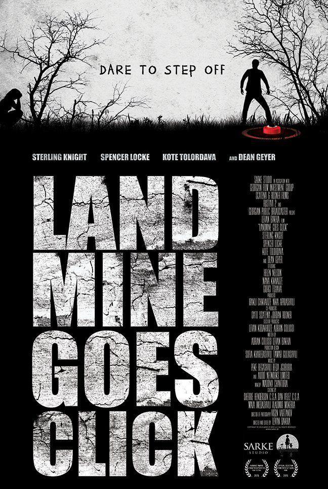 Landmine Goes Click - Film (2015)