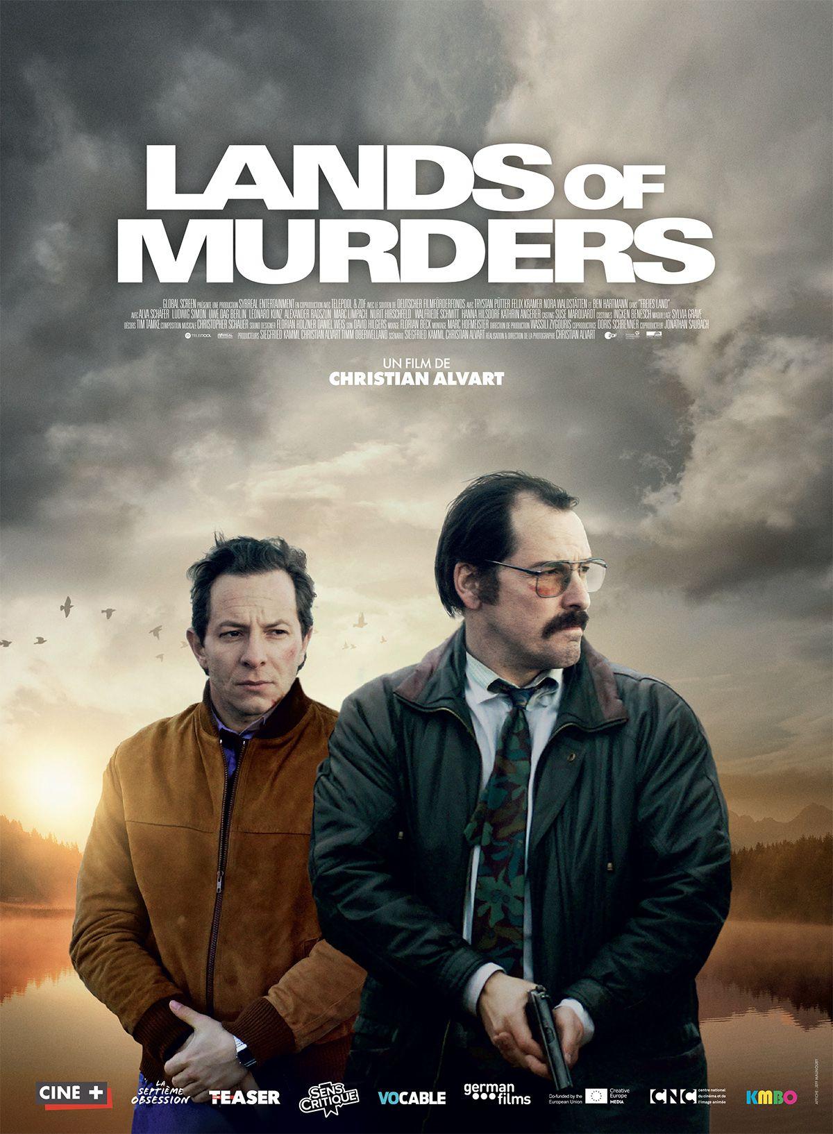 Lands of Murders - Film (2020)