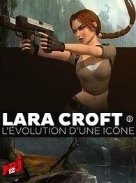 Lara Croft : L'évolution d'une icône - Documentaire (2018)