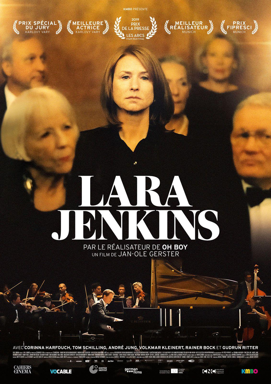 Lara Jenkins - Film (2020)