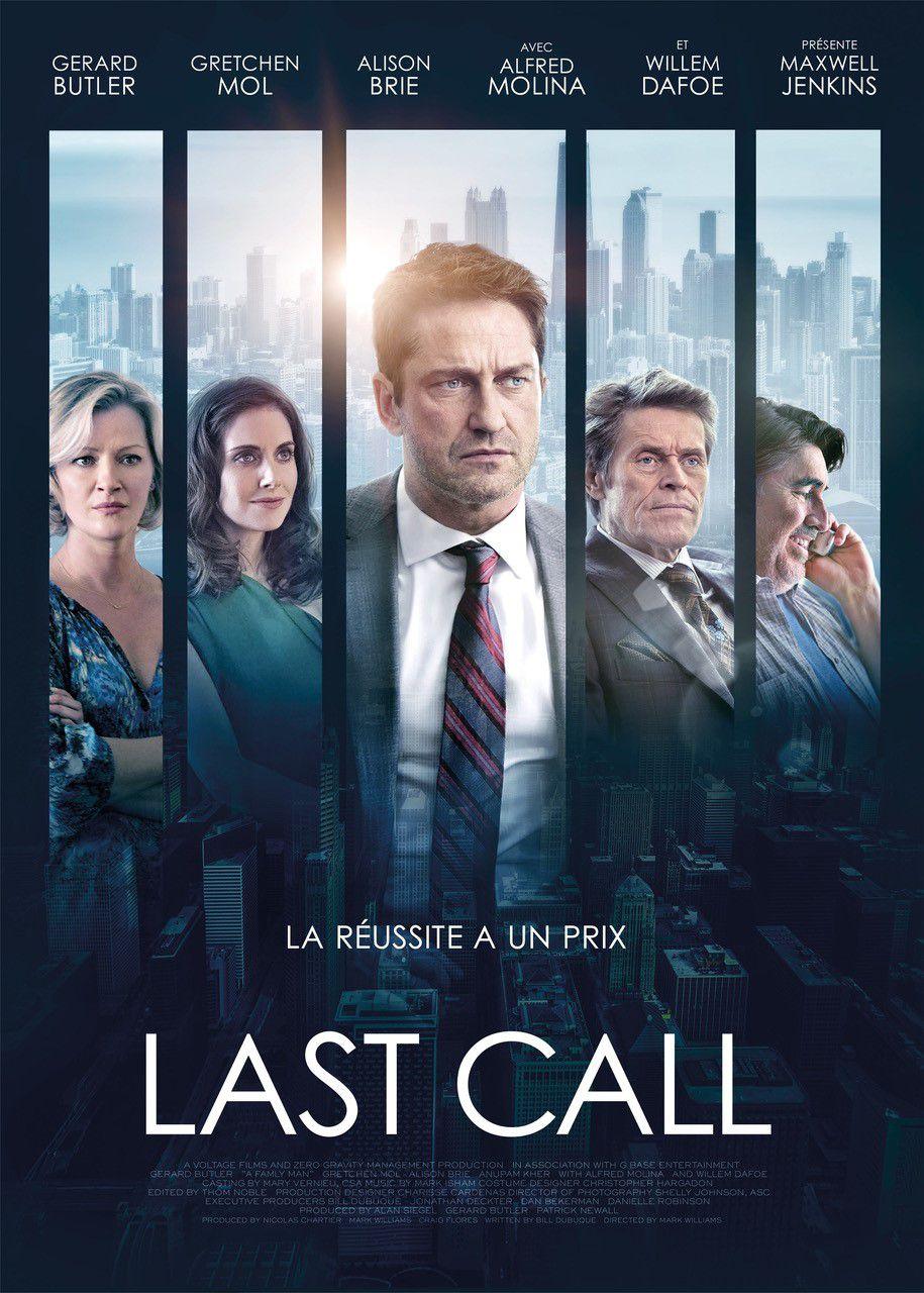 Last Call - Film (2016)