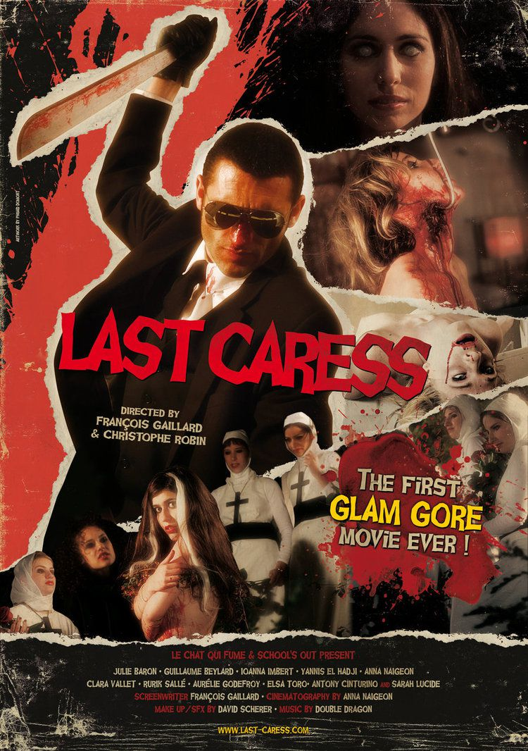 Last Caress - Film (2011)