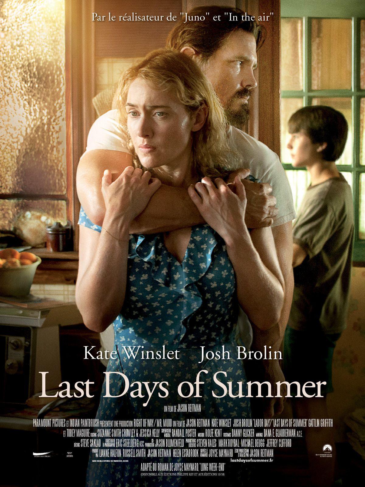 Last Days of Summer - Film (2013)
